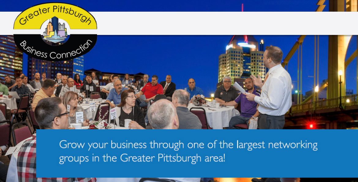 Greater Pittsburgh Business Connection